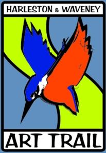 Kingfisher Trail tabard copy